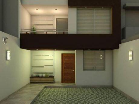 Casa En San Isidro 4 Dorm. Mas Estudio A $195,000
