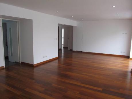 Duplex 1101 Ao:387 M2 3 Dorm, Estar, A/acond Piscina Terraza Av Basadre V/panora.