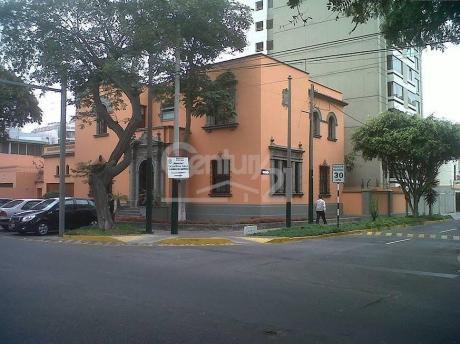 Local Comercial/terreno En Venta Y Alquiler En San Isidro - Lm