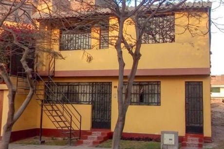 Vendo Casa En Urb. Alvarez, Ate