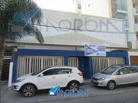 Atención Empresas! Excelente Local Comercial Dos Pisos Av Las Palmas Del Golf