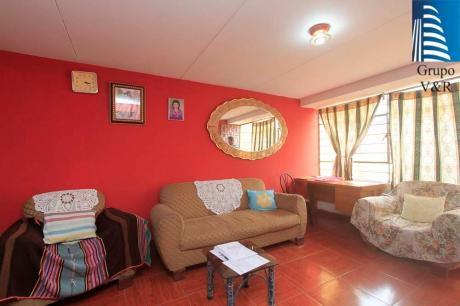Bajo De Precio - Amplia & Bonita Casa - Parámetro Para 4 Pisos (gf)