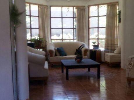 Alquilo Hermosa Casa En Zona Residencial En Larapa
