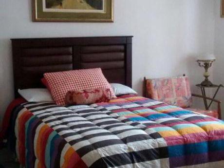 Casa Playa Arica