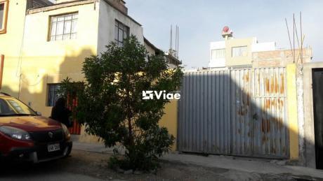 Vendo Terreno Dentro De Urb. En San Martin De Socabaya (VI - Vt 026)