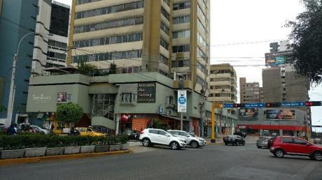Miraflores Vendo Local Comercial Precio De Ocasion