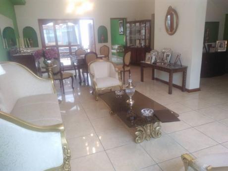 Vendo Hermosa Casa Solo Primera Planta / 246 M2 / 2 Cocheras / Pueblo Libre