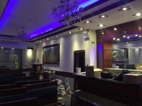 Local Comercial En Centro Historico De Lima Usd 595.000 1er. Piso:146 M2