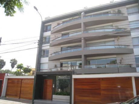 Alquiler De Departamento Dúplex En Santiago De Surco
