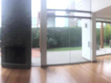 Espectacular Casa Condominio Exclusivo Haras
