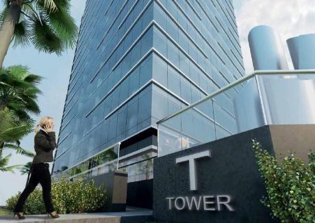 Venta De Oficinas A1 En San Isidro T - Tower