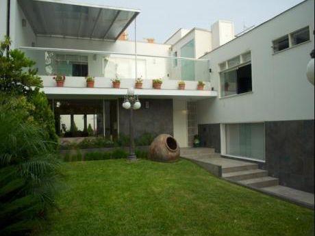 Vendo Linda Residencia En San Isidro Por Jorge Basadre Golf