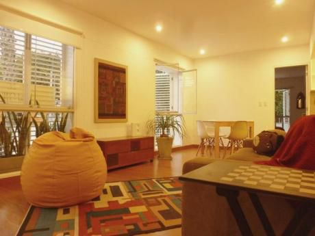 Alquiler Bonito Barranco Departamento Moderno Y Amoblado, 1 Dormitorio