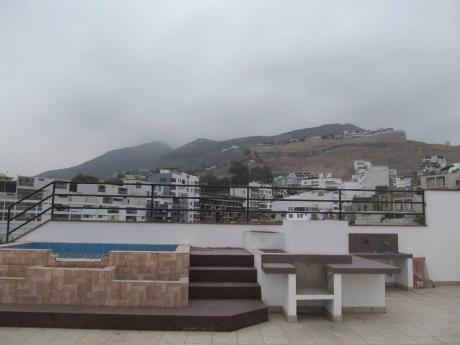 Venta Dpto Duplex $440,000 Casuarinas Sur Surco