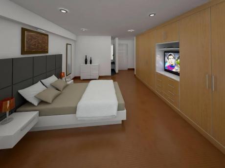 Venta Dpto Flat $388,000 Casuarinas Sur Surco