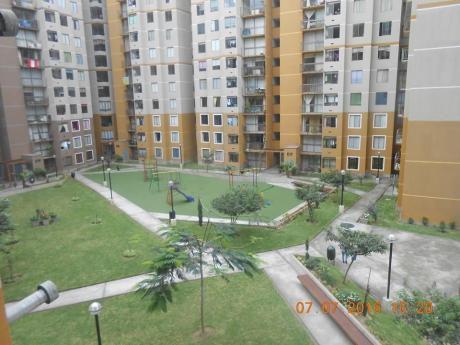 Departamento En San Miguel 03dorm - Parque De La Huaca