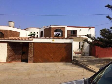 Casa En San Bartolo De Diseño Exclusivo