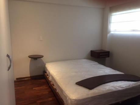 Lindo Y Practico Departamento De 1 Dormitorio Con Terraza En Miraflores