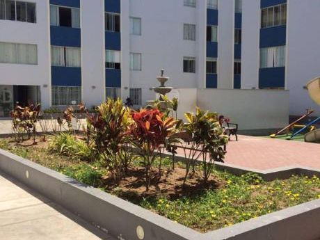 Alquiler De Lindo Departamento De Estreno En Barranco