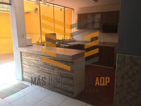 Mas Inmobiliaria Aqp Vende Casa En Alto Libertad - Cerro Colorado