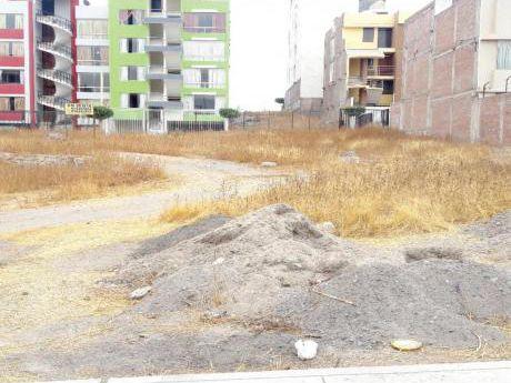 Venta Terreno En El Distrito De Cayma Zona Residencial