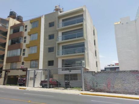 Se Alquila Duplex Sin Amoblar En Cayma – #084