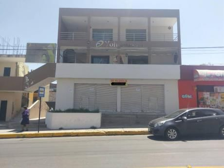 Se Alquila Local Comercial En Cayma - #061
