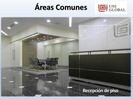 Business Center - Sistema Todo Incluido En Torre Empresarial De Surco