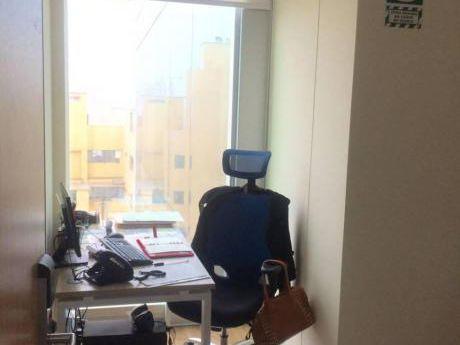 Business Center A 35% Dscto Con Directorio, Amoblado En Surco