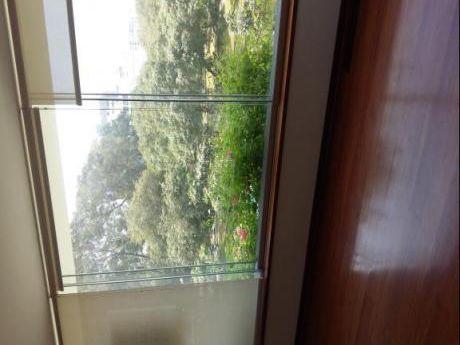 Depto En Alquiler San Isidro Vista Parque