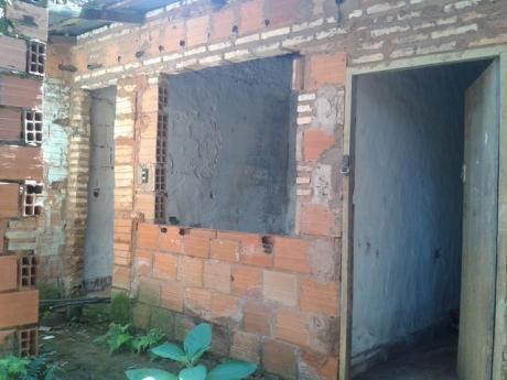 Vendo Casa En Limpio - Ruta Limpio Luque