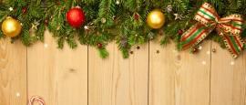 8 formas originales de ambientar la casa esta Navidad