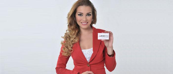 Profesionales destacados: Vivian Vilasboas de Grupo Cima Inmobiliaria