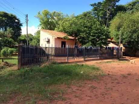 Oferta!! Hermosa Casa En ñemby