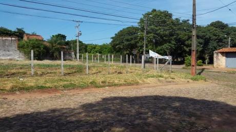 2 Terrenos En Fdo De La Mora - Zona Norte - Col. De La Asunción