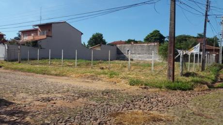 Hermosos 2 Terrenos En Fdo De La Mora - Zona Norte - Esquina