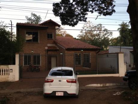 Residencia Nueva A Estrenar En Villa Aurelia