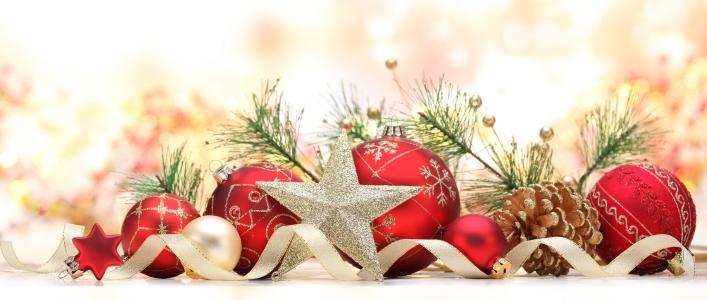 Cómo dejar la casa lista para Navidad: 7 ideas geniales