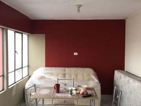Ocasión Venta De Departamento Remodelado En Cercado De Lima