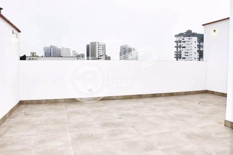 ¡gran Oportunidad! último Dúplex En Miraflores