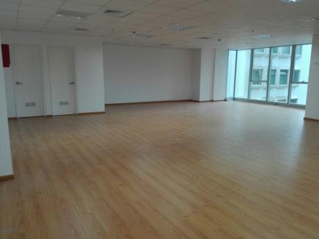 Oficina En Edificio Exclusivo Empresarial, 133 M2. Acondicionada. 1 Estacionam