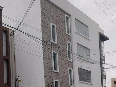 Alquilo Lindo Duplex En Yanahuara! 150 M2