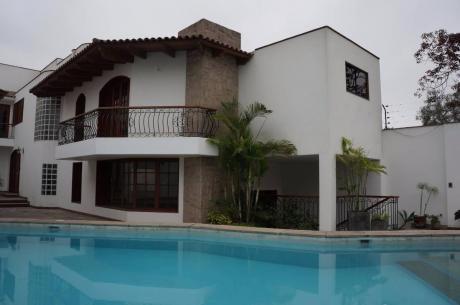 Preciosa Casa Condominio Batallon Callao
