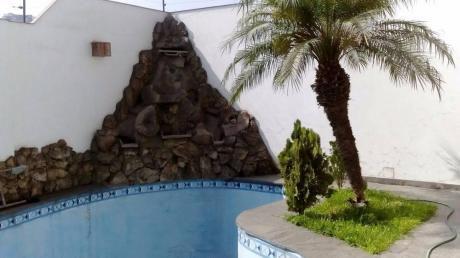 Venta De Casa En Santiago De Surco (id 59458)