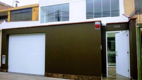 Alquiler De Oficina Administrativa En La Molina (id 58401)