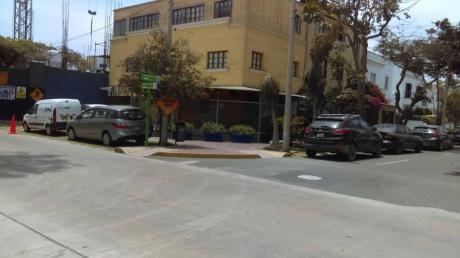 Alquiler De Local Comercial En Miraflores (id 59009)