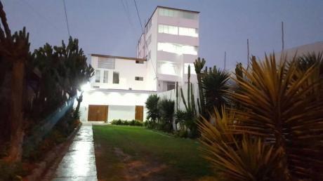 El Golf - Trujillo Full Amoblado Apartment 7601