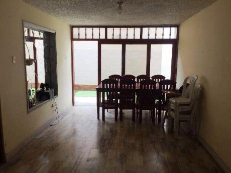 Linda Casa Vacía Y Lista Para Habitar