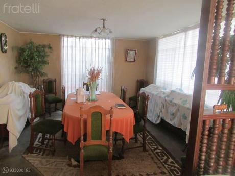 Se Vende Casa En Zamacola