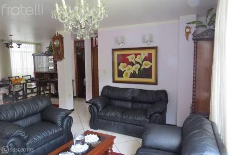 Vendo Casa En Av La Paz